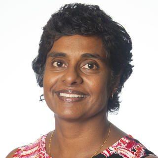 Shivani Edwards, Assistant Director - Clinical Services